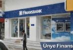 Ünye Finansbank