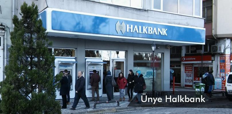 Ünye Halkbank