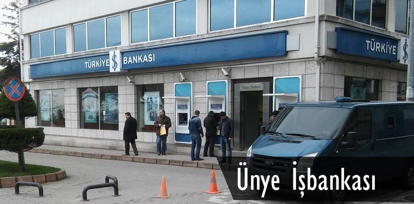 Ünye İşbank