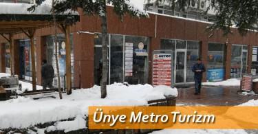 Ünye Metro Turizm
