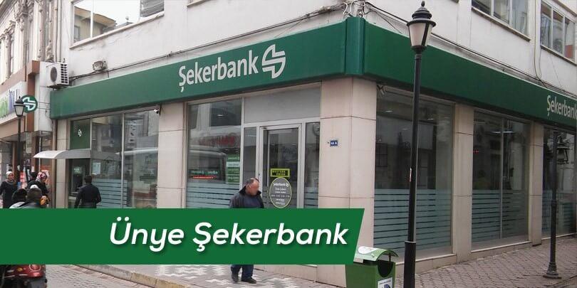Ünye Şekerbank