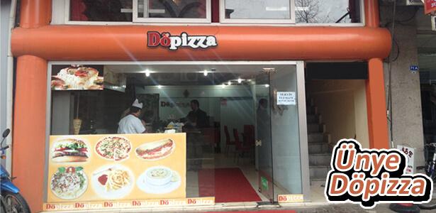 Ünye Döpizza