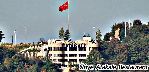 Ünye Atakale Restaurant
