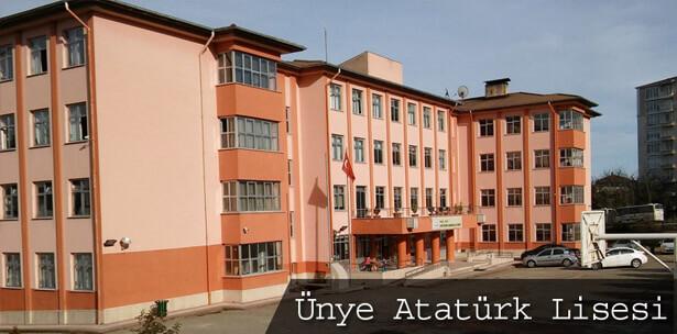 Ünye Atatürk Anadolu Lisesi