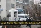 Ünye Trafik Tescil Büro Amirliği