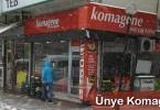Ünye Komagene