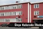 Ünye Kaledere İlkokulu