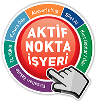 Aktif Nokta Logo