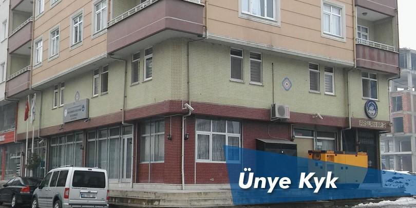 Ünye Kyk Yurdu