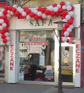 Ünye Safa Eczanesi