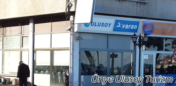 Ünye Ulusoy Turizm