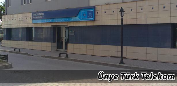 Ünye Türk Telekom