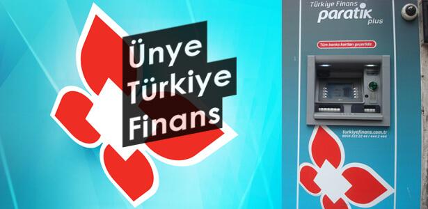 Ünye Türkiye Finans