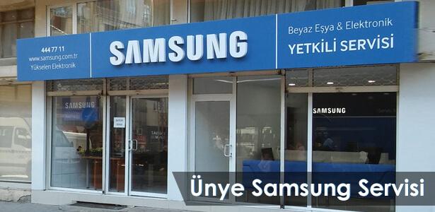 Ordu Ünye Samsung Servisi