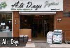 Ünye Ali Dayı