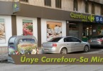 Ünye Carrefour Mini