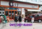 Ünye Oney Market