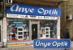 Ünye Optik