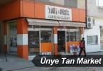 Ünye Tan Market