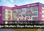 Ünye Uğur Okulları