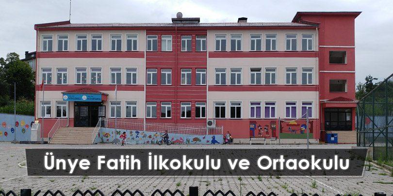 Ünye Fatih Okulu