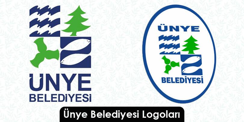 Ünye Belediye Logoları