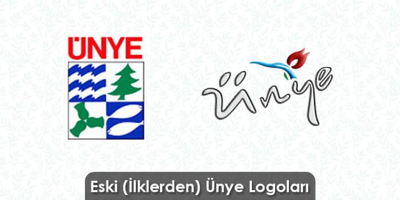 Ünye'nin Eski Logoları