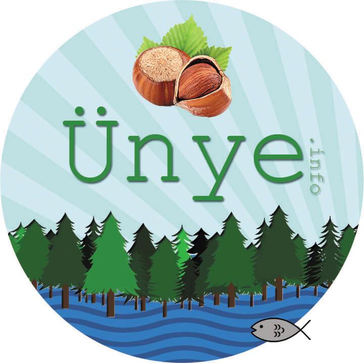 Unye.info Eski Logo
