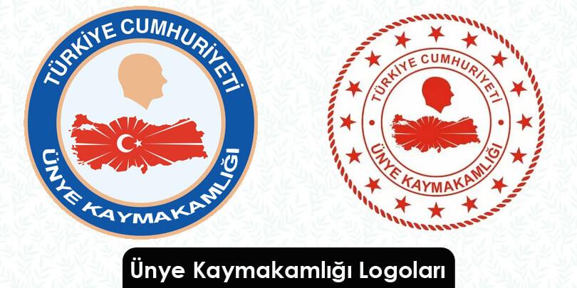 Ünye Kaymakamlık Logo