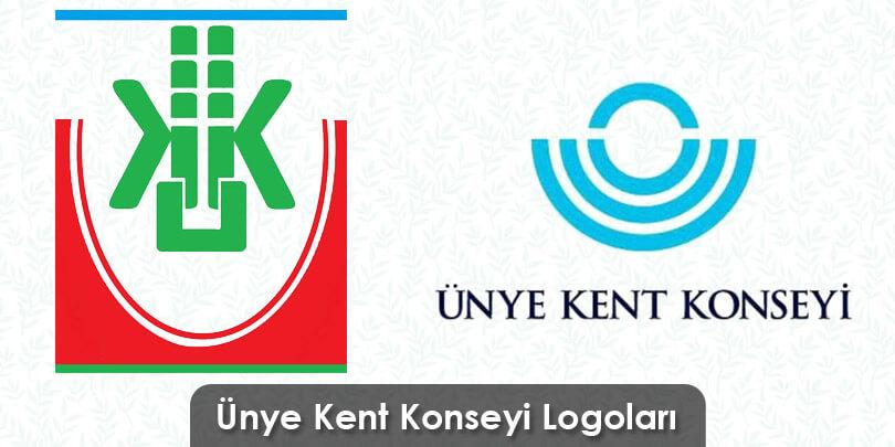 Ünye Kent Konseyi Logo
