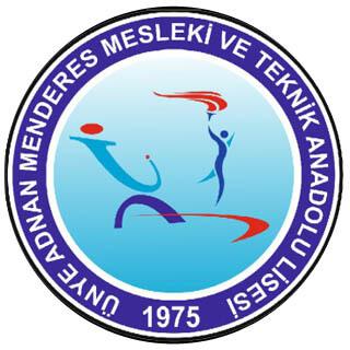 Ordu Ünye Ticaret Meslek Lisesi Logo