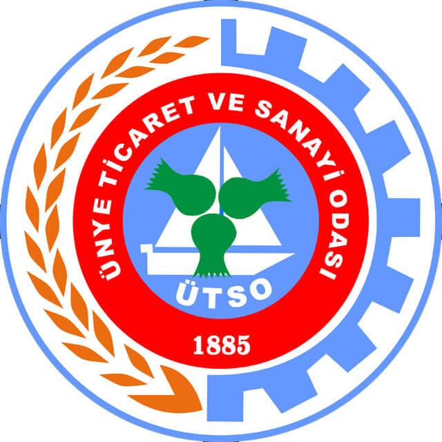 Ünye Ticaret ve Sanayi Odası Logo