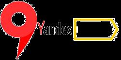 Yandex Harita.